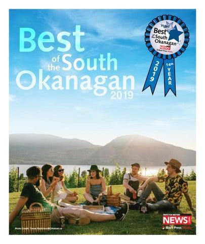 Best of the South Okanagan 2019