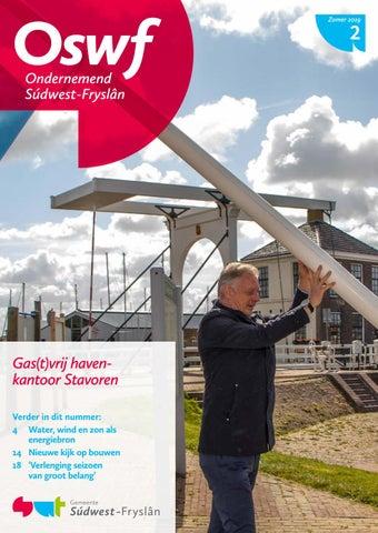 Ondernemend Súdwest-Fryslân juli 2019