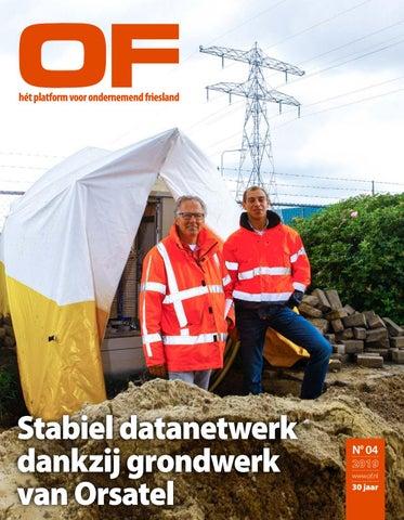 Ondernemend Friesland editie 4 juli 2019