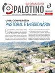 Informativo Palotino Julho de 2019 Sociedade Vicente Pallotti - Padres e Irmãos Palotinos  Província Nossa Senhora Conquistadora - Santa Maria - RS