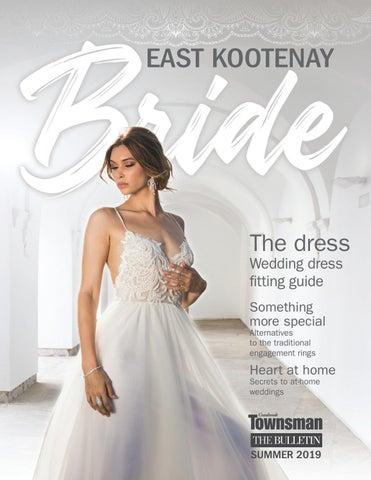 Kimberley Wedding Guide