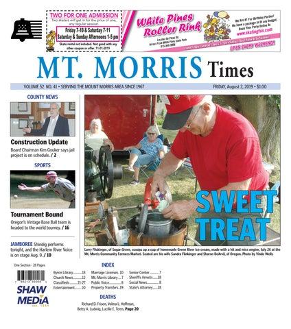 Online Newspaper | Ogle County News