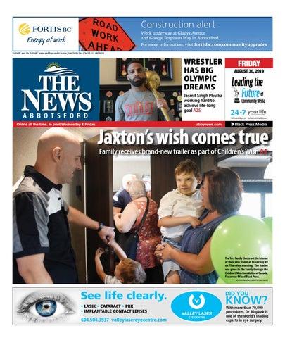 eEditions – Abbotsford News