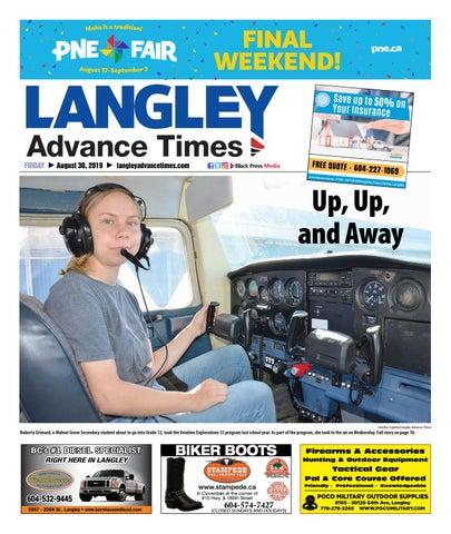 eEditions – Langley Advance Times