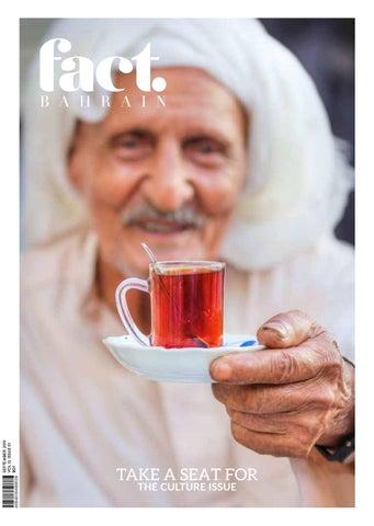 FACT Bahrain September 2019
