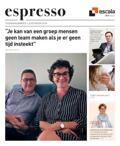 Escala Espresso 4 - 2019