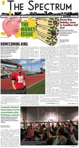 Homecoming king: Matt Myers embraces starting role - The