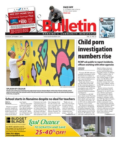 Nanaimo News Bulletin – Nanaimo News