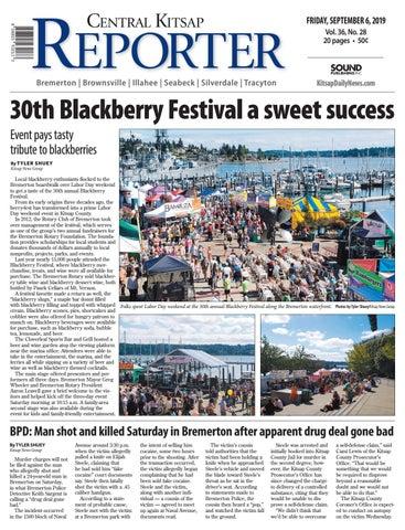 Kitsap Daily News