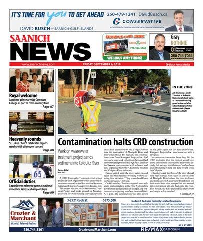 eEditions – Victoria News