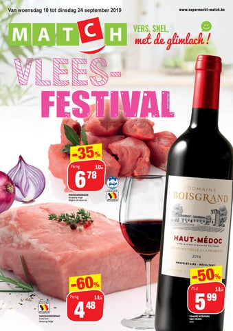 Vleesfestival