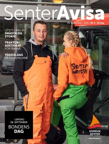 SenterAvisa utg3 - 2019