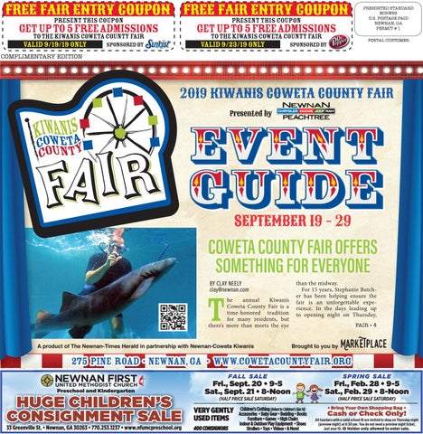 2019 Kiwanis Fair Guide