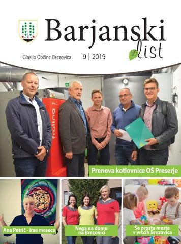 Barjanski list september 2019