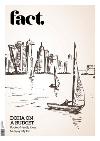 FACT Qatar October 2019