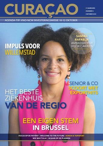 Curaçao Magazine nr. 7