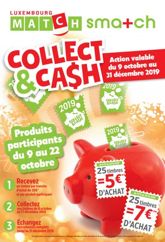 Collect&Cash