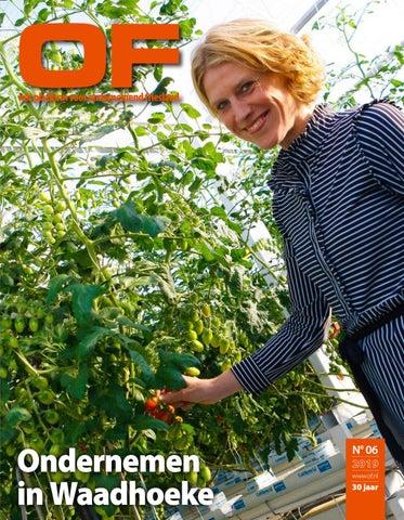 Ondernemend Friesland editie 6 oktober 2019