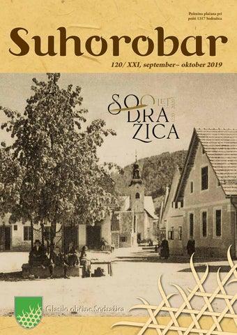 Suhorobar, 120/XXI, september-oktober 2019