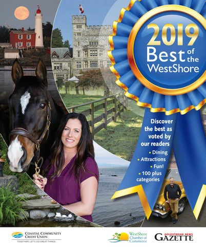 Best of the West Shore 2019