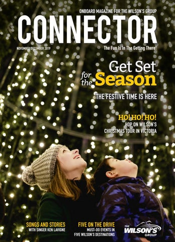 CONNECTOR Nov/Dec 2019