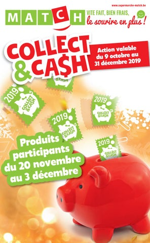 Collect&Cash !