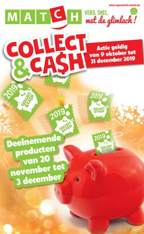 Collect&Cash!
