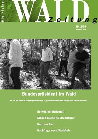 2019 Kleine Waldzeitung 2