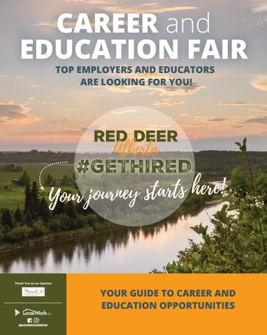 Career and Education Fair
