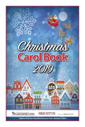 Carol Book 2019