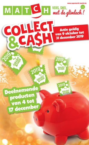 Collect & Cash!