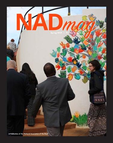 NADmag Spring 2019