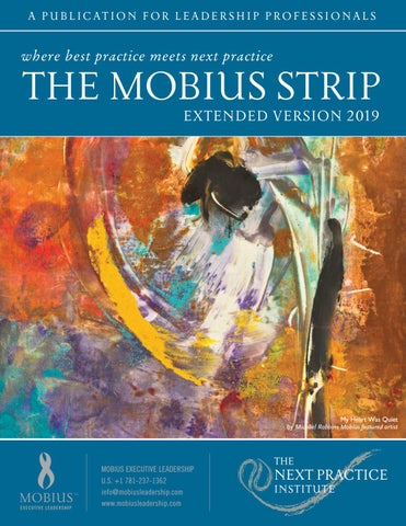 Mobius Strip   October 2019