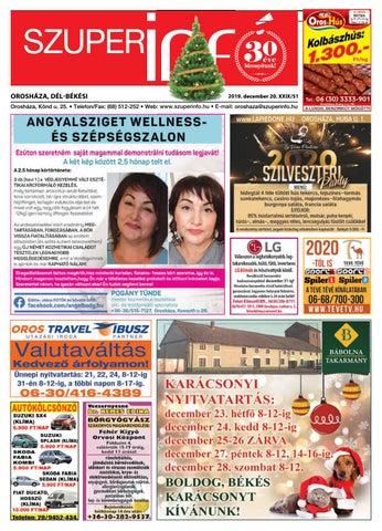 Oroshaza 2019.12.20