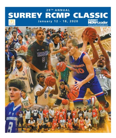 January 15, 2020 Surrey Now Leader