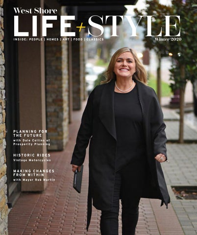 West Shore Life and Style - Winter 2020