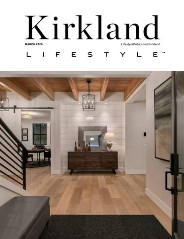 Kirkland Lifestyle 2020-03