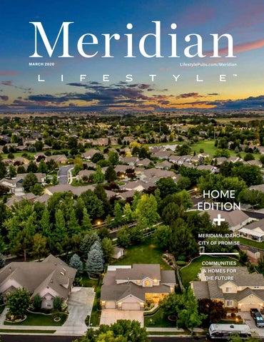 Meridian Lifestyle 2020-03
