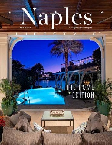 Naples Lifestyle  2020-03