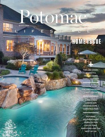 Potomac Lifestyle 2020-03
