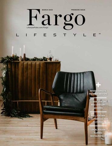Fargo Lifestyle 2020-03