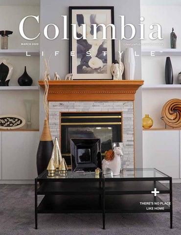 Columbia Lifestyle 2020-03
