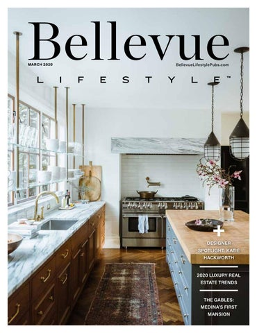 Bellevue Lifestyle 2020-03