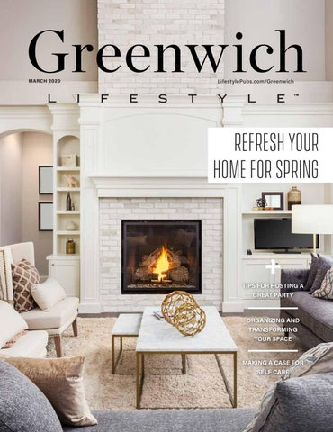 Greenwich Lifestyle 2020-03