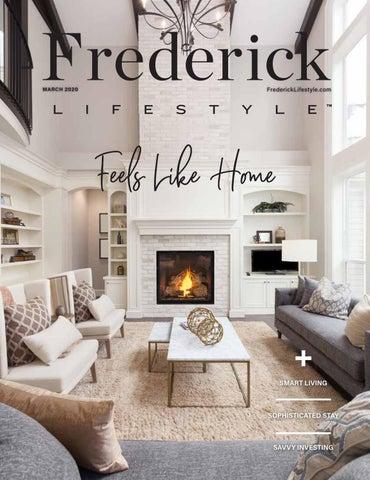 Frederick Lifestyle 2020-03