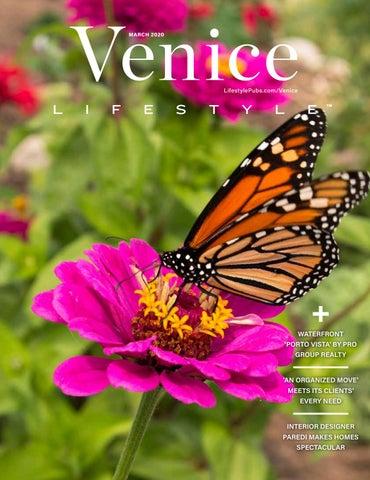 Venice Lifestyle 2020-03