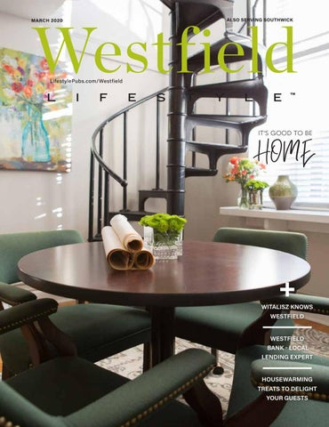 Westfield Lifestyle 2020-03