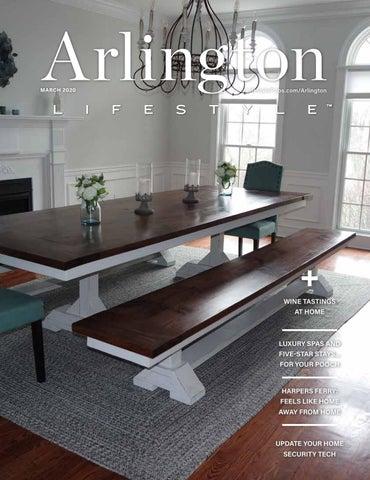 Arlington Lifestyle 2020-03