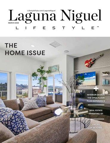 Laguna Niguel Lifestyle  2020-03