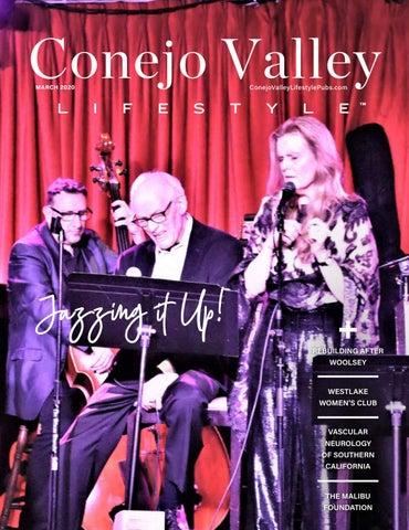 Conejo Valley Lifestyle 2020-03